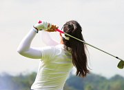 Ladies Give Golf a Go Day