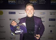 Nile Wilson, Yorkshire Sportsman of the Year